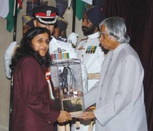 अंजू जैन Anju Jain