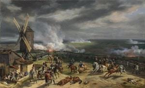फ्रांसीसी क्रांतिकारी युद्ध French Revolutionary Wars