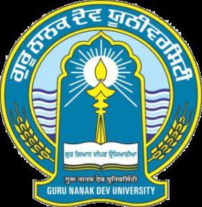 गुरु नानक देव यूनिवर्सिटी Guru Nanak Dev University