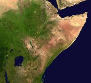 होर्न ऑफ अफ्रीका पर इतावली विजय Italian conquest of the Horn of Africa