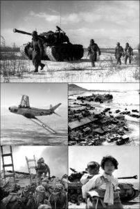 कोरियाई युद्ध Korean War