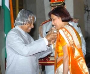 मधुमिता बिष्ट Madhumita Bisht