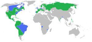 सप्तवर्षीय युद्ध Seven Years' War