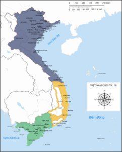 टेसन विद्रोह Tây Sơn rebellion