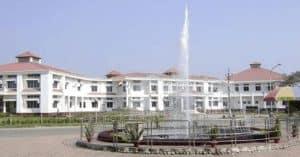 तेजपुर विश्वविद्यालय Tezpur University