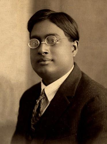 सत्येन्द्रनाथ बोस Satyendra Nath Bose