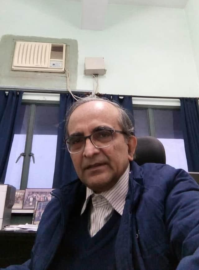 बिकास कांता चक्रवर्ती Bikas Chakrabarti