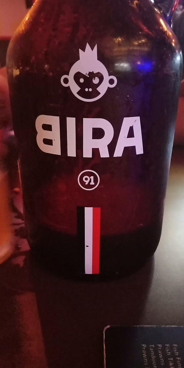 बीरा 91 Bira 91