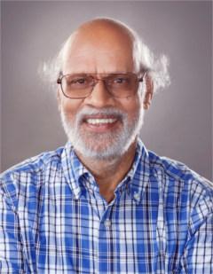 Daya Shankar Kulshreshtha