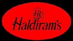 हल्दीराम Haldiram's