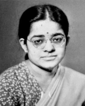 राजेश्वरी चटर्जी Rajeshwari Chatterjee