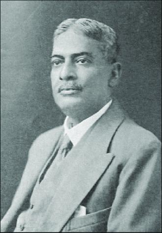 उपेन्द्रनाथ ब्रह्मचारी Upendranath Brahmachari