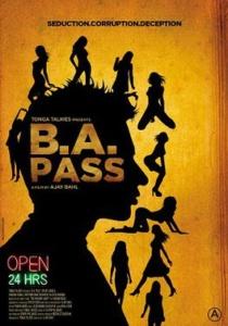 बीए पास B.A. Pass