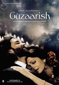 गुजारिश (फिल्म) Guzaarish (film)