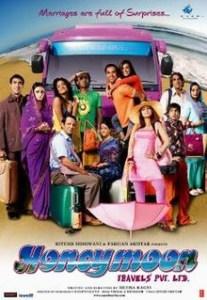 हनीमून ट्रैवल्स प्राइवेट लिमिटेड (फ़िल्म) Honeymoon Travels Pvt. Ltd.