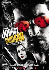 जॉनी गद्दार (फ़िल्म) Johnny Gaddaar