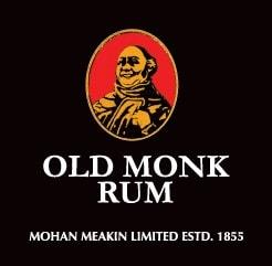 ओल्ड मोंक Old Monk