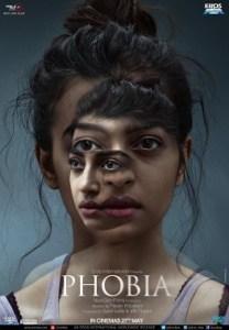 फोबिया (फिल्म) Phobia