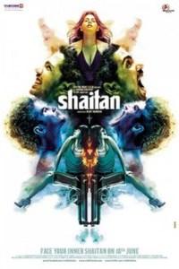 शैतान (फ़िल्म) Shaitan