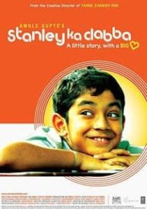 स्टेनली का डाबा Stanley Ka Dabba