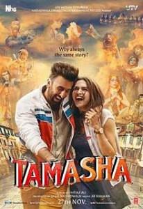 तमाशा (फ़िल्म) Tamasha