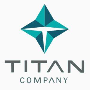टाइटन कंपनी लिमिटेड Titan Company