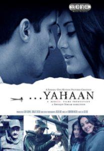 यहान (फिल्म) Yahaan