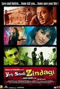 ये साली जिंदगी (फ़िल्म) Yeh Saali Zindagi