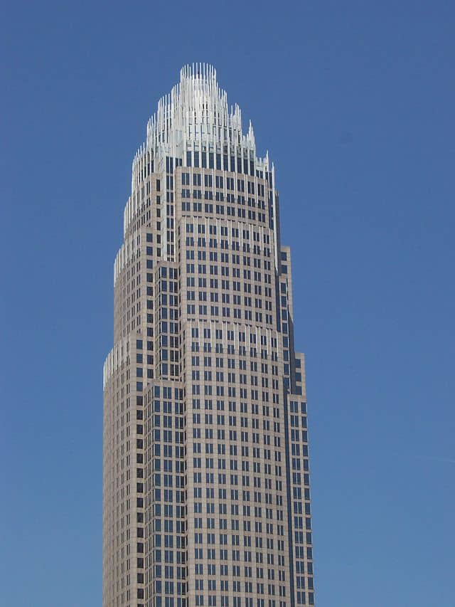 बैंक ऑफ अमेरिका Bank of America
