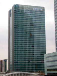 बार्कलेज Barclays