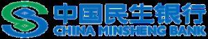 चाइना मिनशेंग बैंक China Minsheng Bank