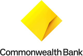 कॉमनवेल्थ बैंक Commonwealth Bank
