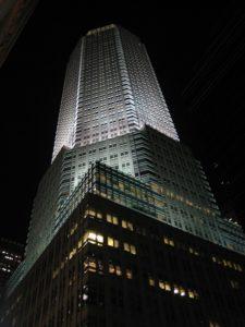 जेपी मॉर्गन चेज़ JPMorgan Chase