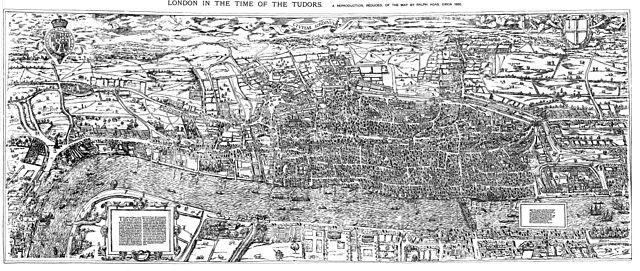 लंदन प्लेग London plague
