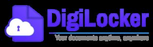 डिजिटल लॉकर DigiLocker
